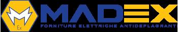 Madexatex Logo